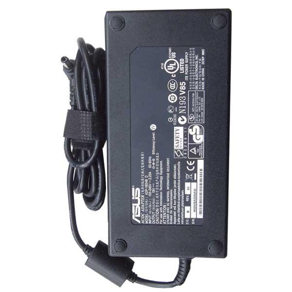 شارژر لپ تاپ ایسوس ۱۹ ولت 6.32 آمپر