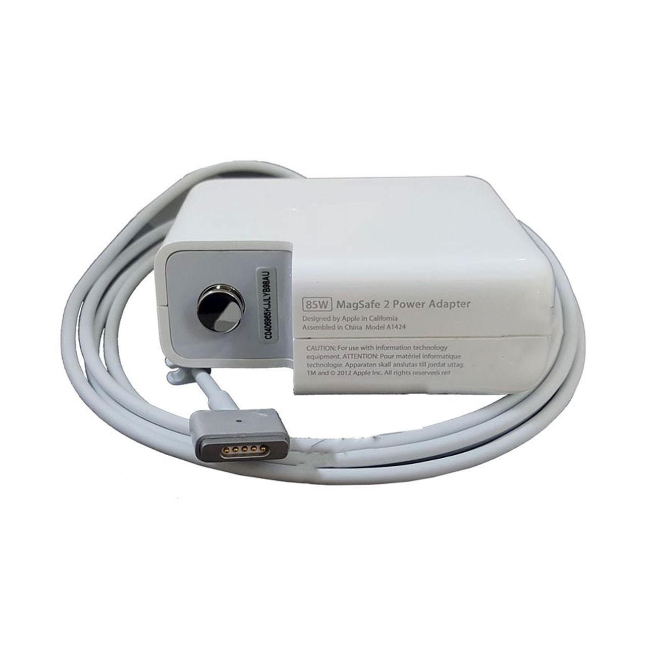 شارژر لپ تاپ اپل 85 وات Apple Magsafe2