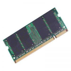 رم 2 گیگابایت لپ تاپ DDR2 667MHz