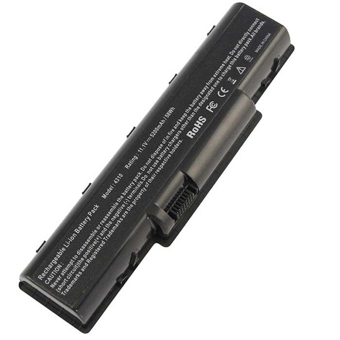 باتری لپ تاپ ایسر 4310 5738 4710