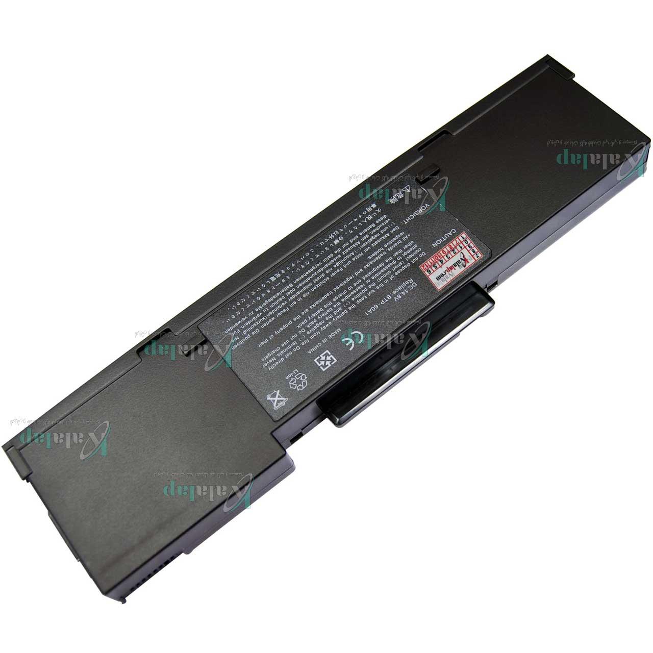 باتری لپ تاپ ایسر BPT-58A1