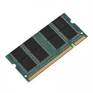 رم 1 گیگابایت لپ تاپ DDR1 333-400Mhz