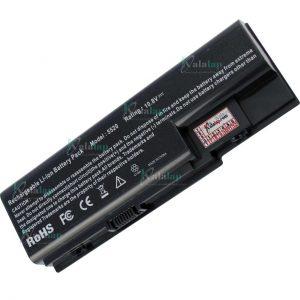 باتری لپ تاپ ایسر 5520
