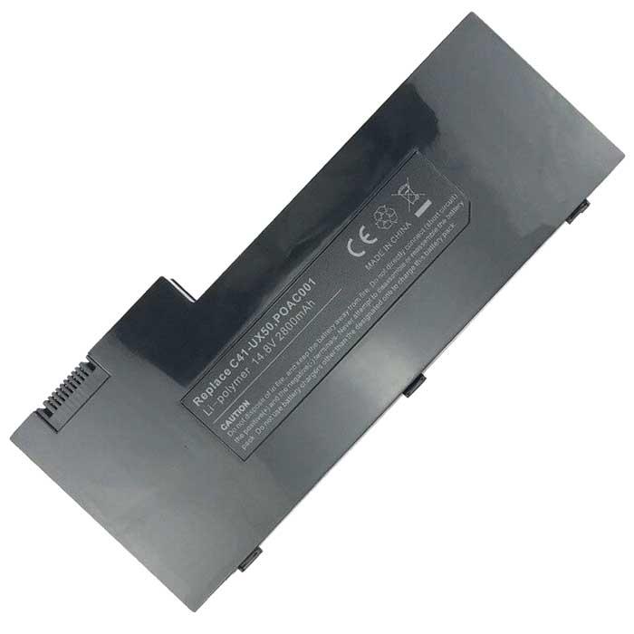 باتری لپ تاپ ایسوس Battery Laptop ASUS UX50
