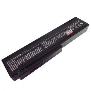 باتری لپ تاپ ایسوس N53 N43 N61 A32-M50