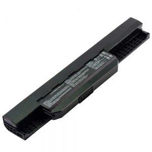 باتری لپ تاپ ایسوس A43 K54 X43 X54 A41-K53