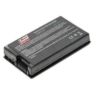 باتری لپ تاپ ایسوس Battery Laptop ASUS F80