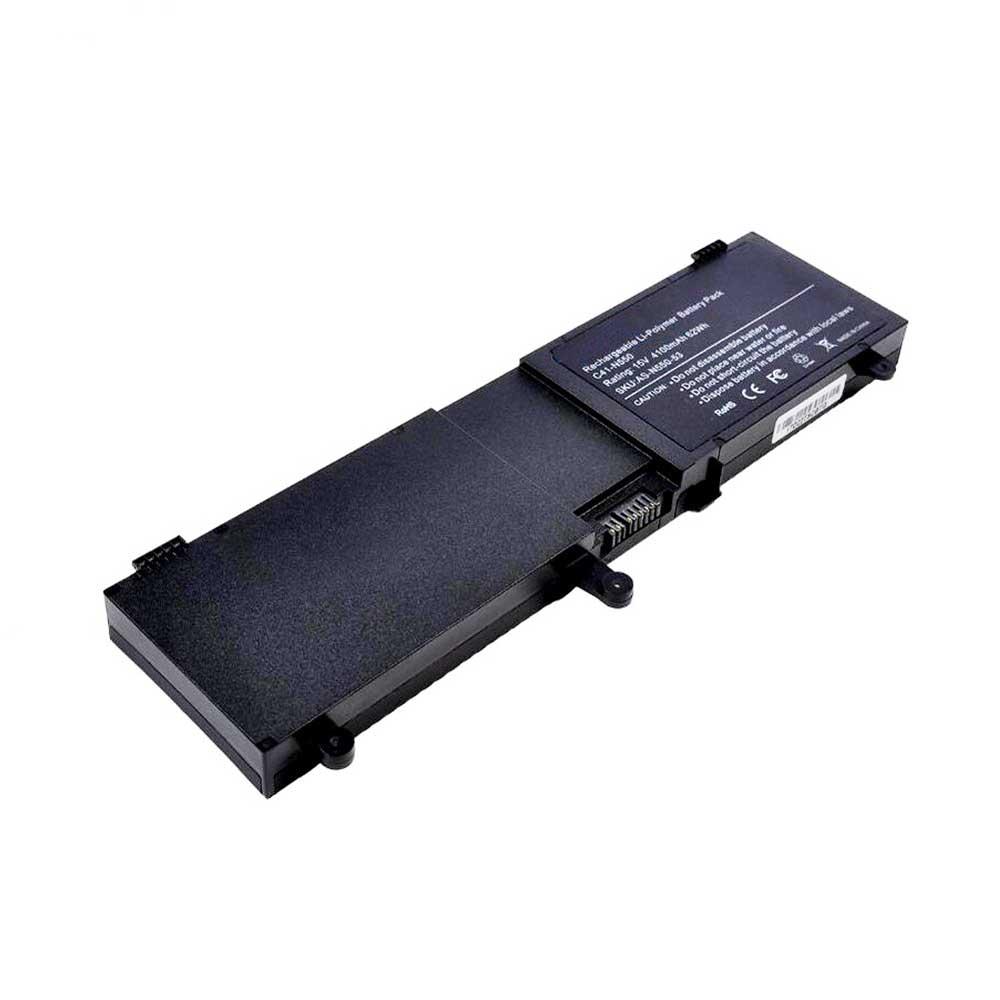 باتری لپ تاپ ایسوس Battery Laptop Asus N550