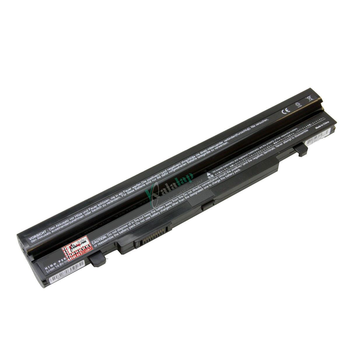 باتری لپ تاپ ایسوس Battery U46
