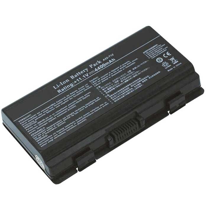 باتری لپ تاپ ایسوس Battery Laptop ASUS T12