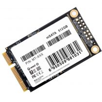 اس اس دی 512 گیگابایت MSATA