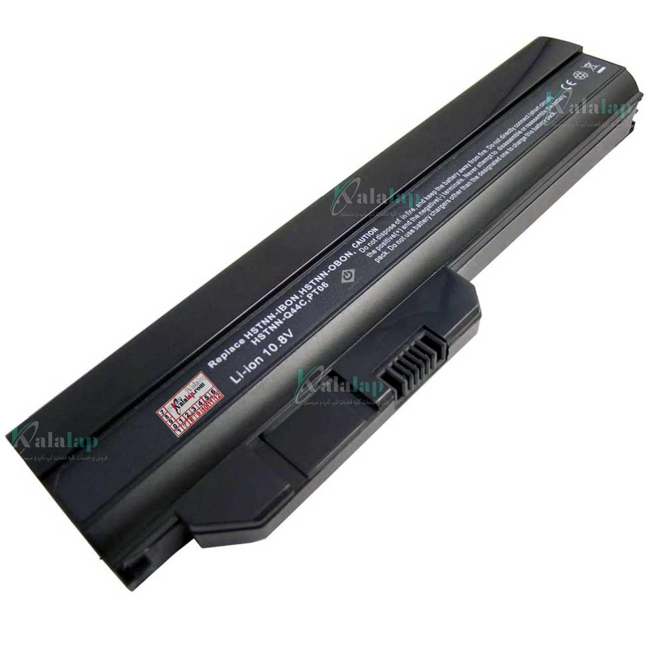 باتری لپ تاپ اچ پی Pavilion DM1-1000 PT06