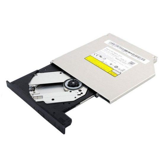 دی وی دی رایتر لپ تاپ DVD RW Laptop Sata Slim
