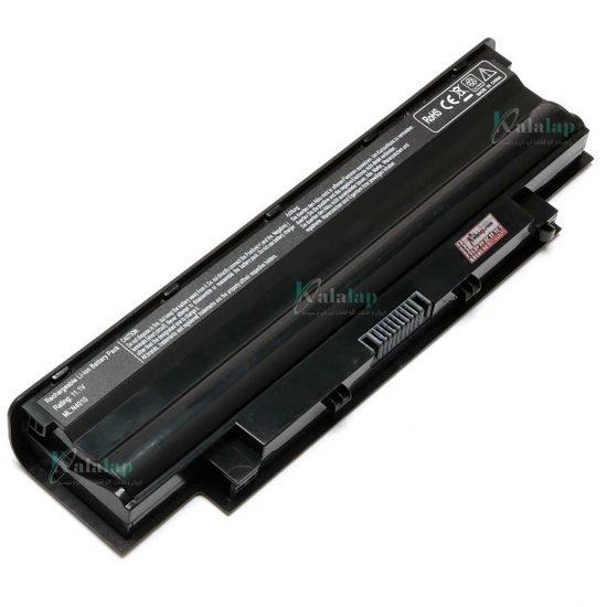 باتری لپ تاپ دل Battery Laptop Dell 5010