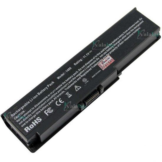 باتری لپ تاپ دل Battery Laptop Dell Inspiron1420
