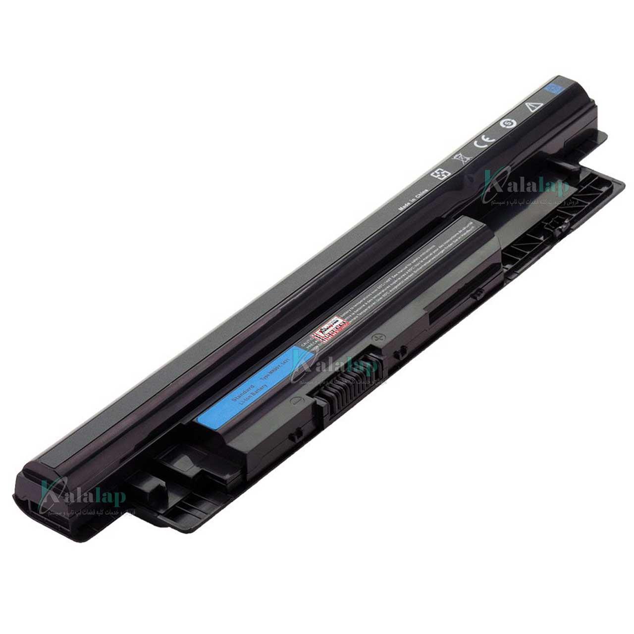 باتری لپ تاپ دل Battery Laptop Dell 3521