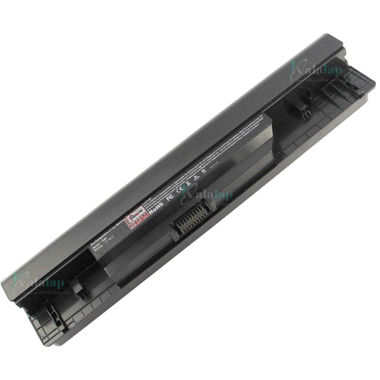 خرید باتری لپ تاپ دل Battery Laptop Dell 1564-9Cell