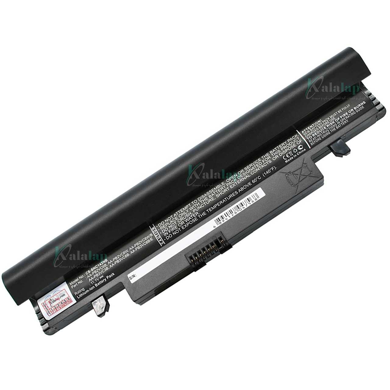 باتری لپ تاپ سامسونگ Battery Laptop Samsung N150
