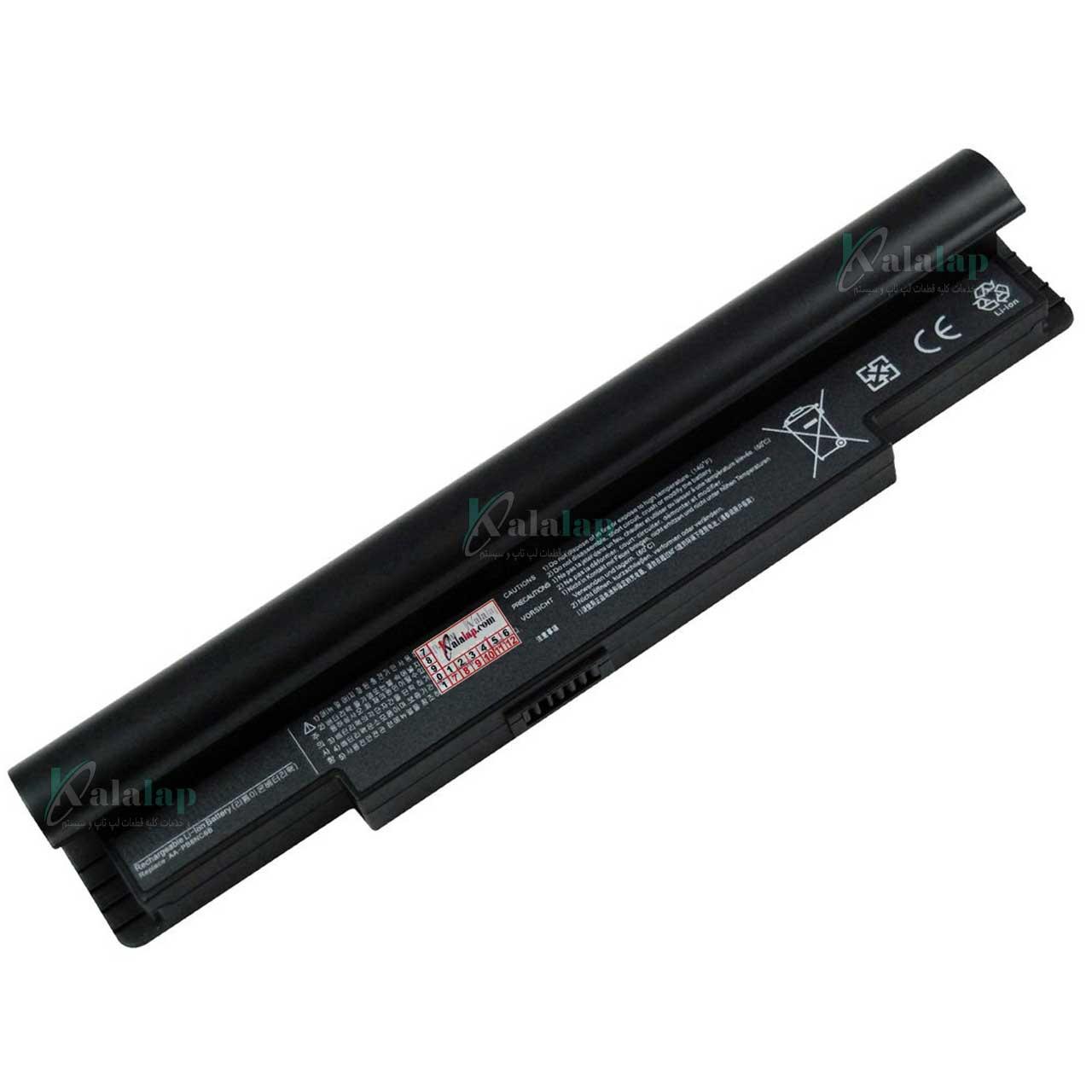 باتری لپ تاپ سامسونگ Battery Laptop Samsung N110