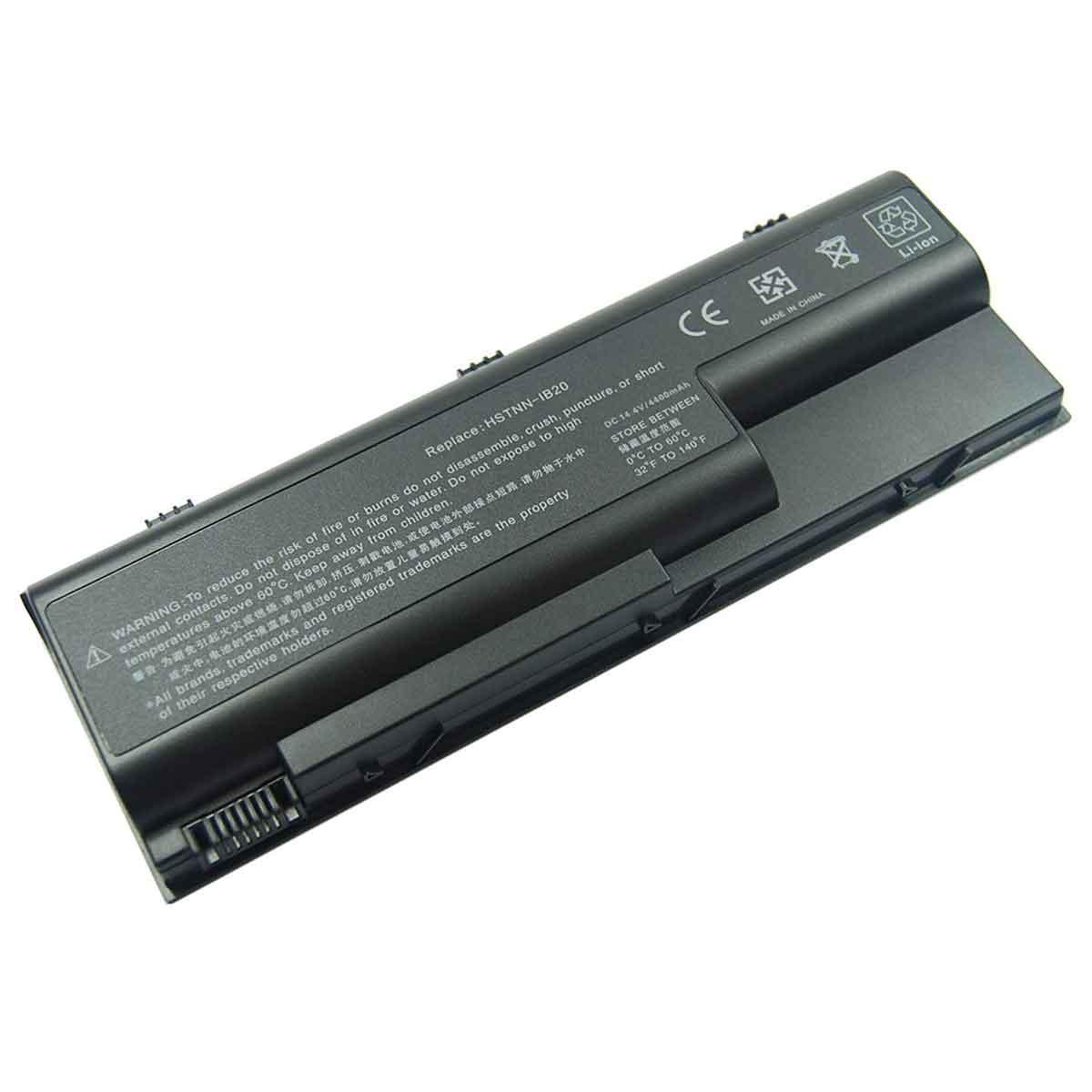 باتری لپ تاپ اچ پی Battery Laptop HP DV8000