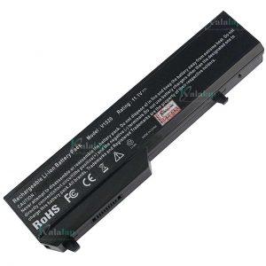 باتری لپ تاپ دل Vostro 1310 1320 1510 1520 2510
