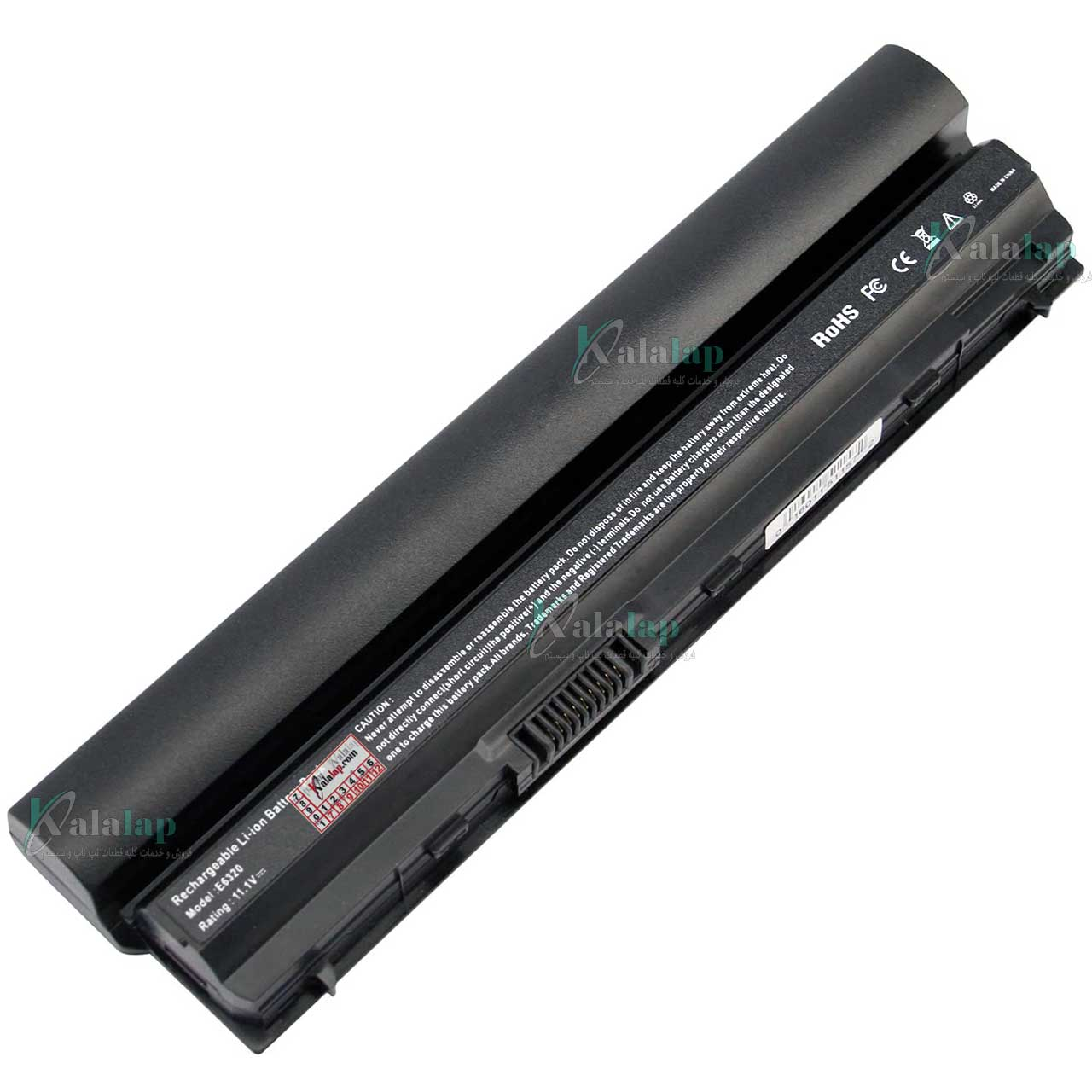 باتری لپ تاپ دل Battery Laptop Dell Latitude E6230