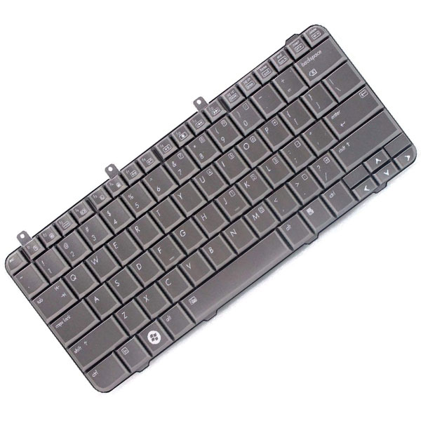 کیبورد لپ تاپ اچ پی Keyboard Laptop HP DV3-1000
