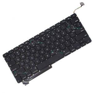 کیبورد لپ تاپ اپل Keyboard Laptop Apple 1286