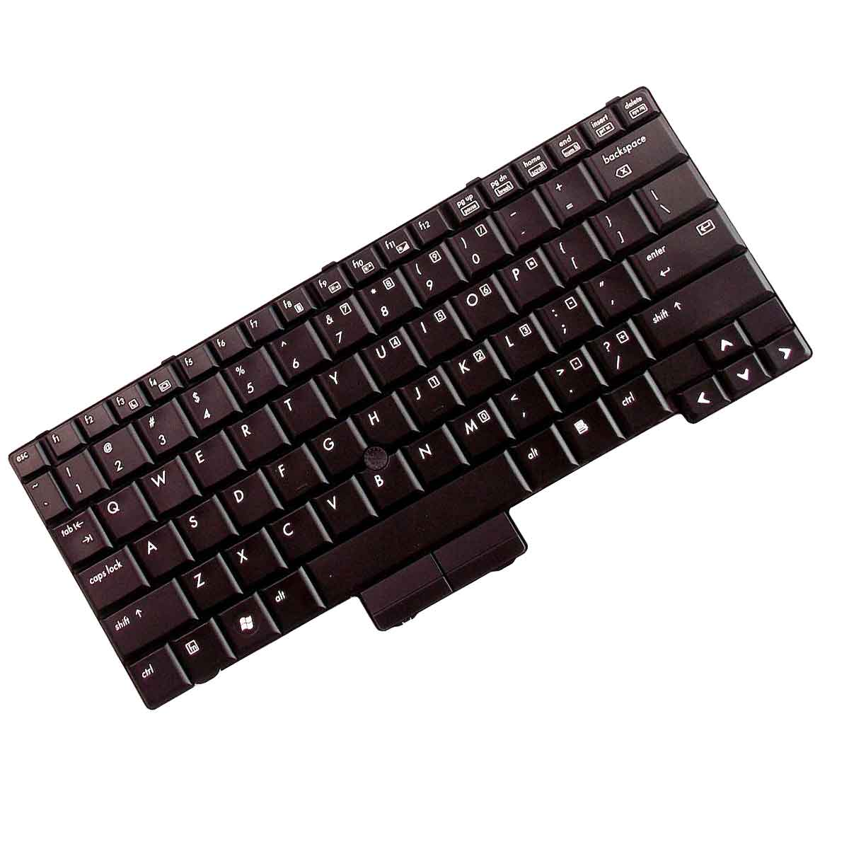 کیبورد لپ تاپ اچ پی Keyboard Laptop HP 2510