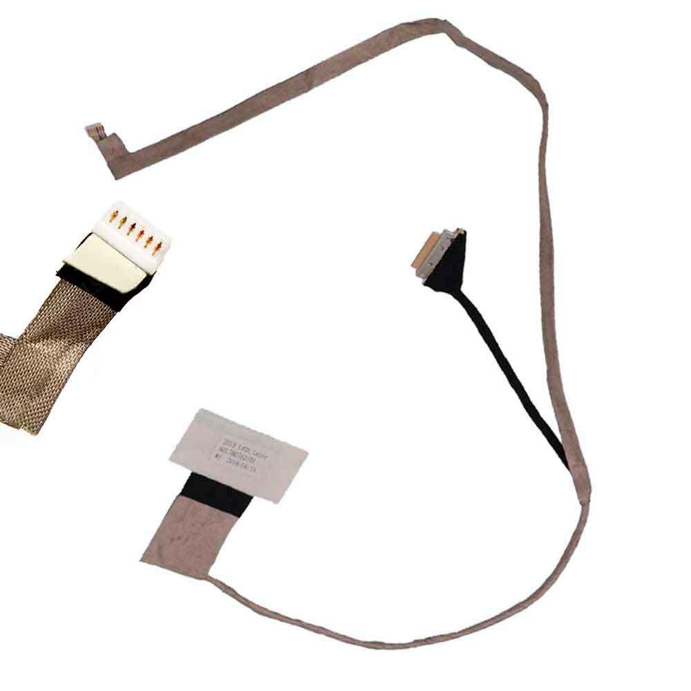 کابل فلت لپتاپ اچ پی FLAT CABLE Hp 1000 COMPAQ 455