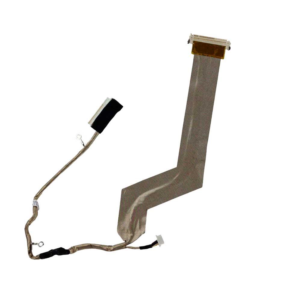 کابل فلت لپتاپ اچ پی FLAT CABLE Hp 6530S 6531S