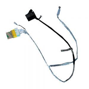 کابل فلت لپتاپ اچ پی DV6-6000 HP DV6-6135 Display CABLE