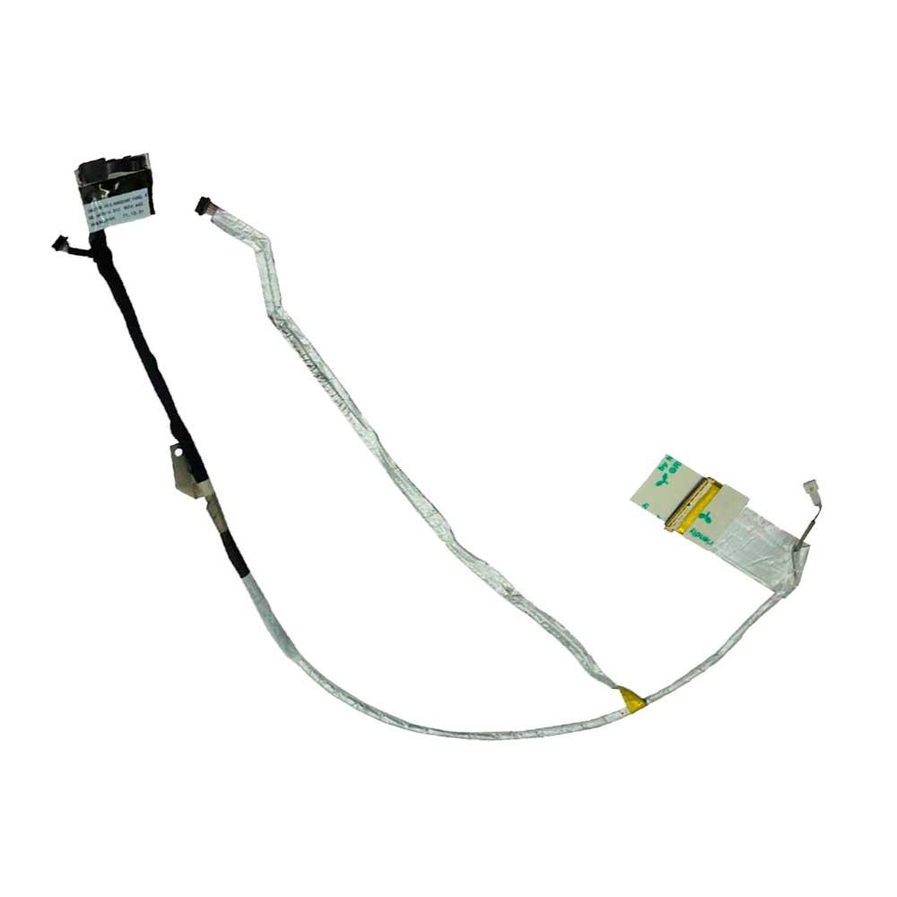 کابل فلت لپتاپ اچ پی DV7-6000 HP DV6-6000 Display CABLE