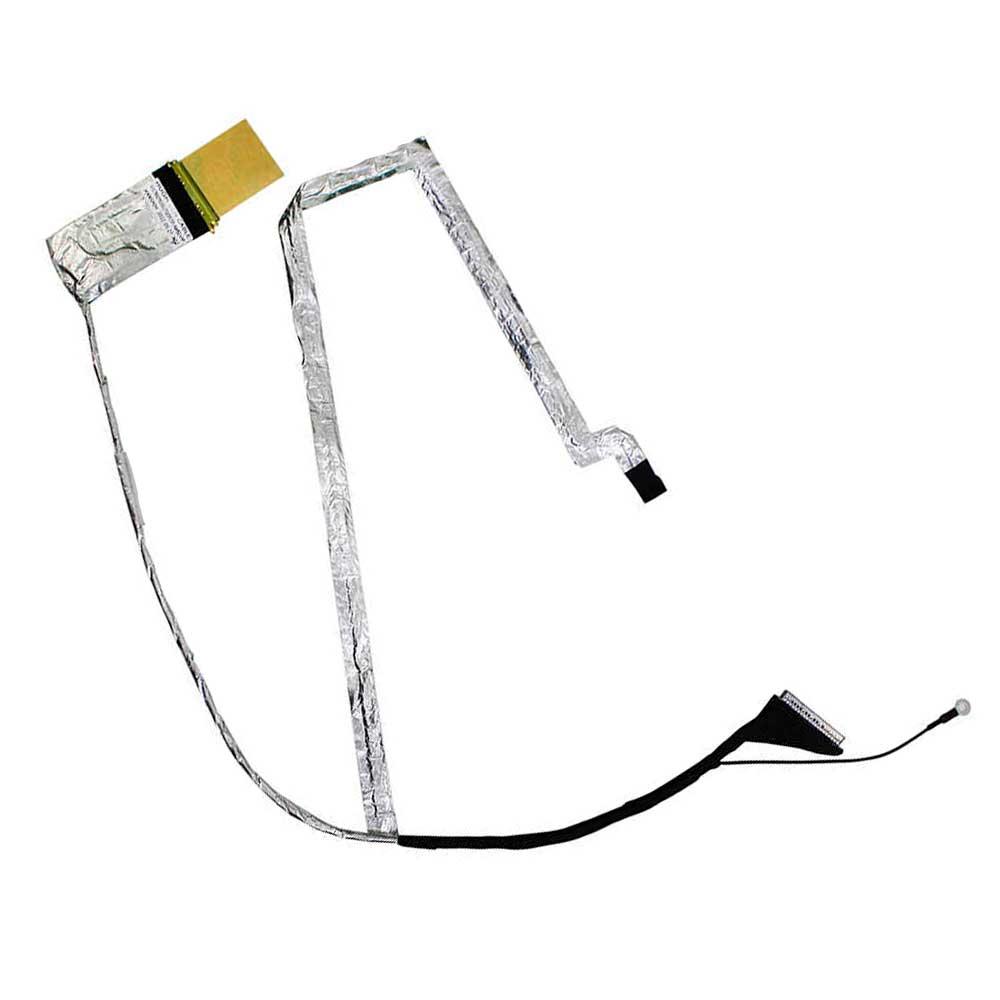 کابل فلت لپتاپ اچ پی G6-1000 HP G6 Display CABLE