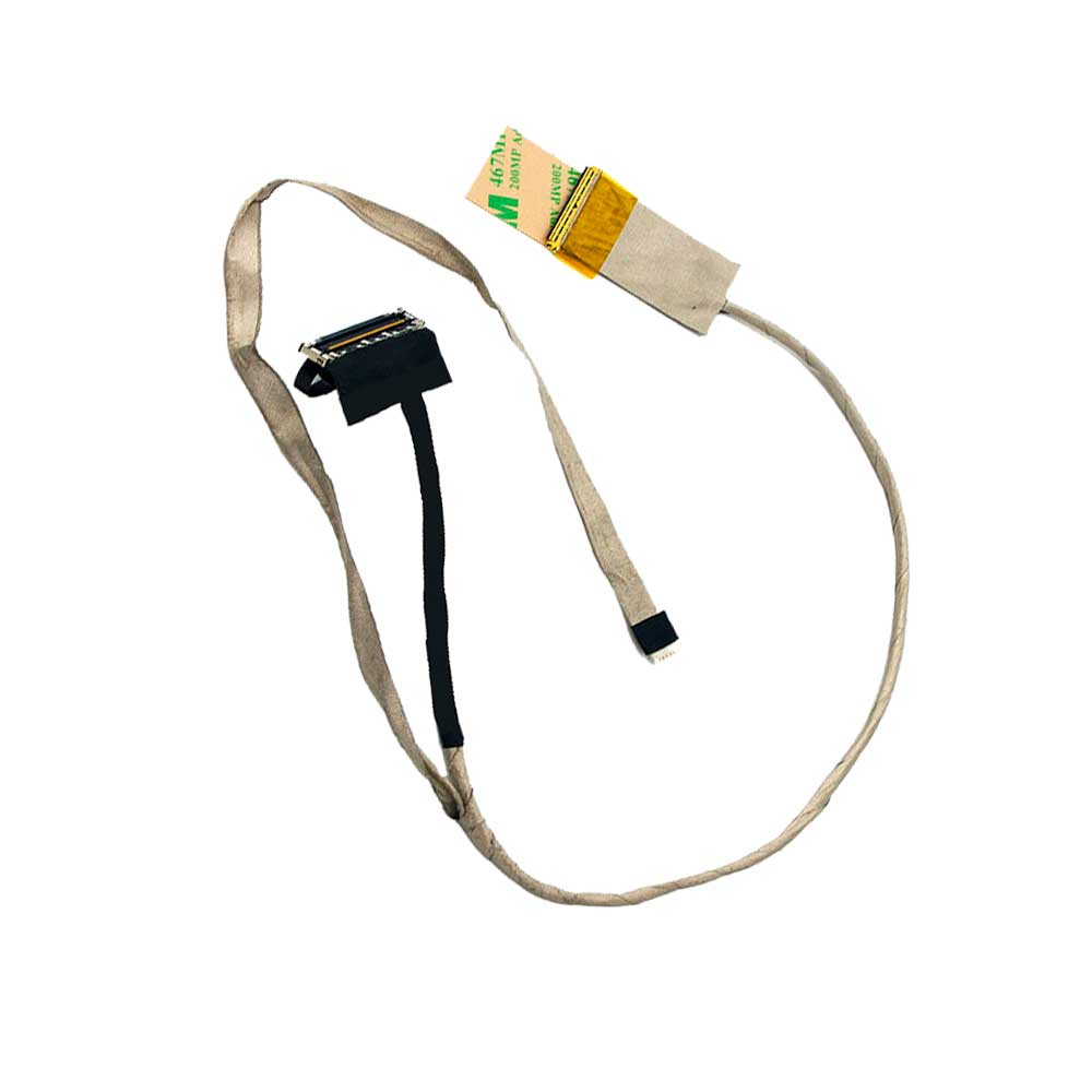 کابل فلت لپتاپ اچ پی G7-2000 DD0R39LC000 HP G7Z-2000 Display CABLE