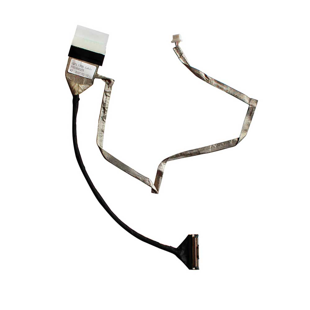 کابل فلت لپتاپ اچ پی G71 HP Compaq G61 Display CABLE