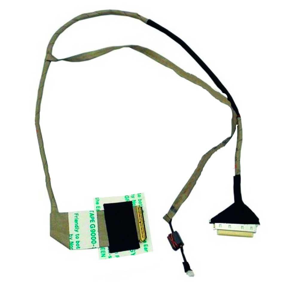 کابل فلت لپ تاپ ایسر DC020010L10 ACER 5736/5741 LED FLAT CABLE