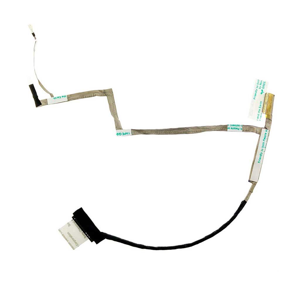 کابل فلت لپ تاپ ایسر 50.4VM06.002 ACER ASPIRE V5-531G/V5-471G FLAT CABLE