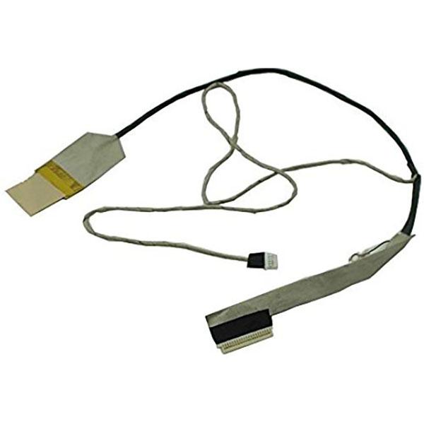کابل فلت لپ تاپ اچ پی HP CQ620-CQ621-CQ625-CQ320-CQ325-CQ420 LVDS FLAT CABLE