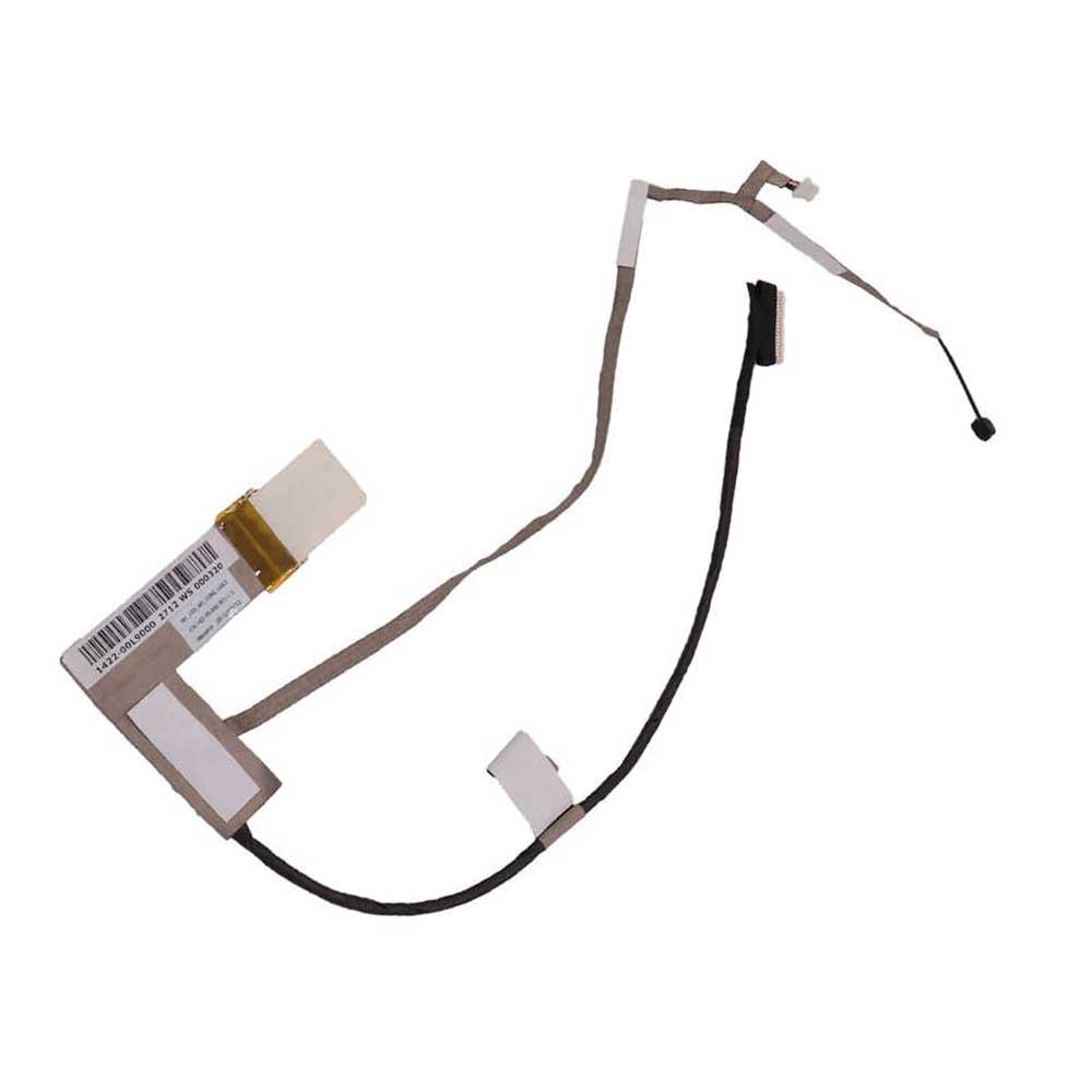 کابل فلت لپ تاپ ایسوس 142200LA0AS ASUS LAPTOP N61 FLAT CABLE