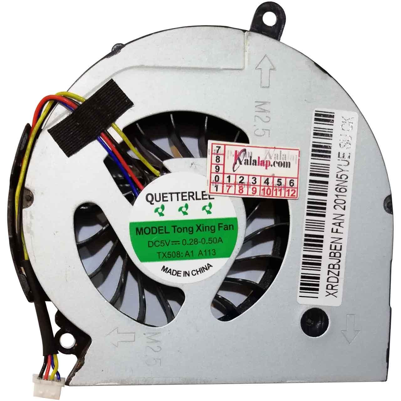 فن لپ تاپ اچ پی FAN HP 14-D 240