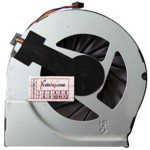 فن لپ تاپ اچ پی FAN HP G7-2000