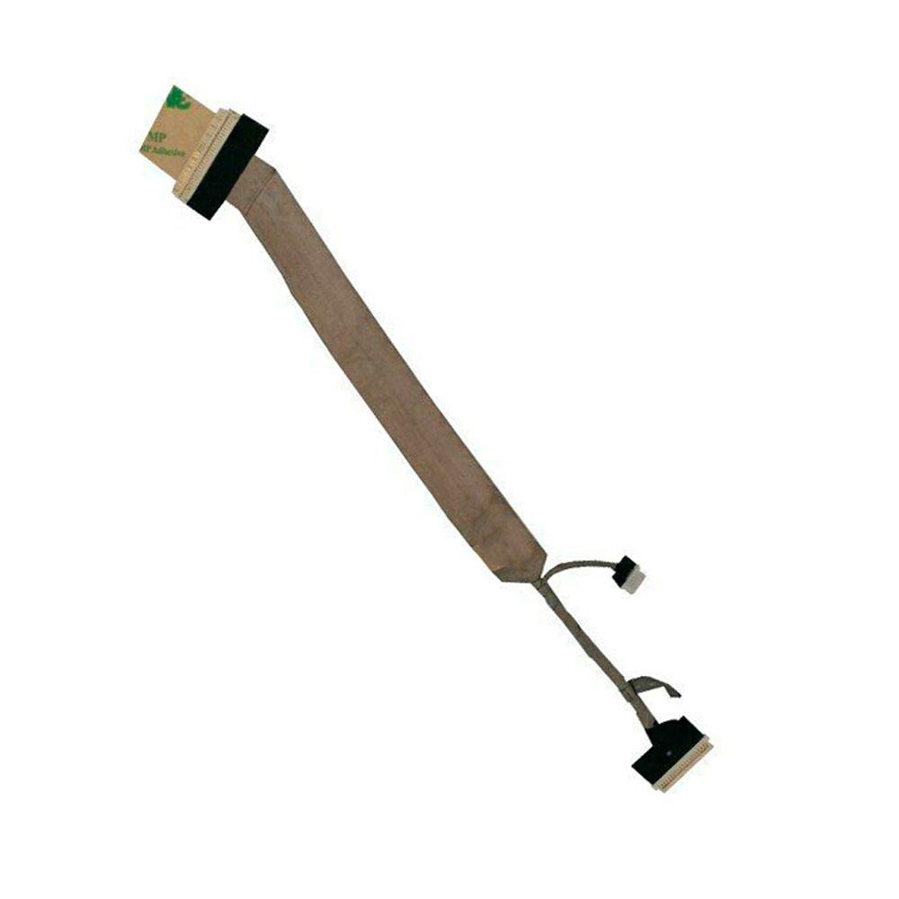 کابل فلت لپ تاپ دل LCD Cable DELL Vostro 1520