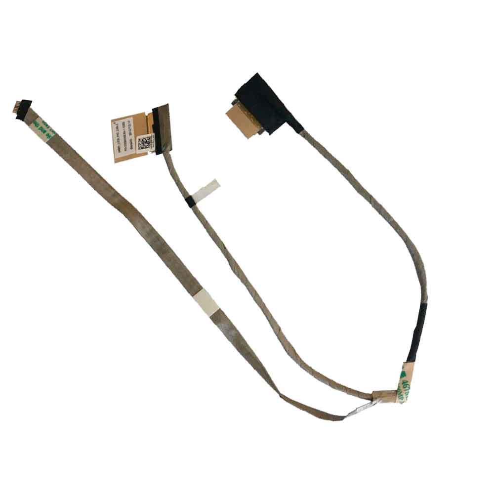 کابل فلت لپ تاپ دل 3521 FLAT CABLE DELL Inspiron 15r 3737