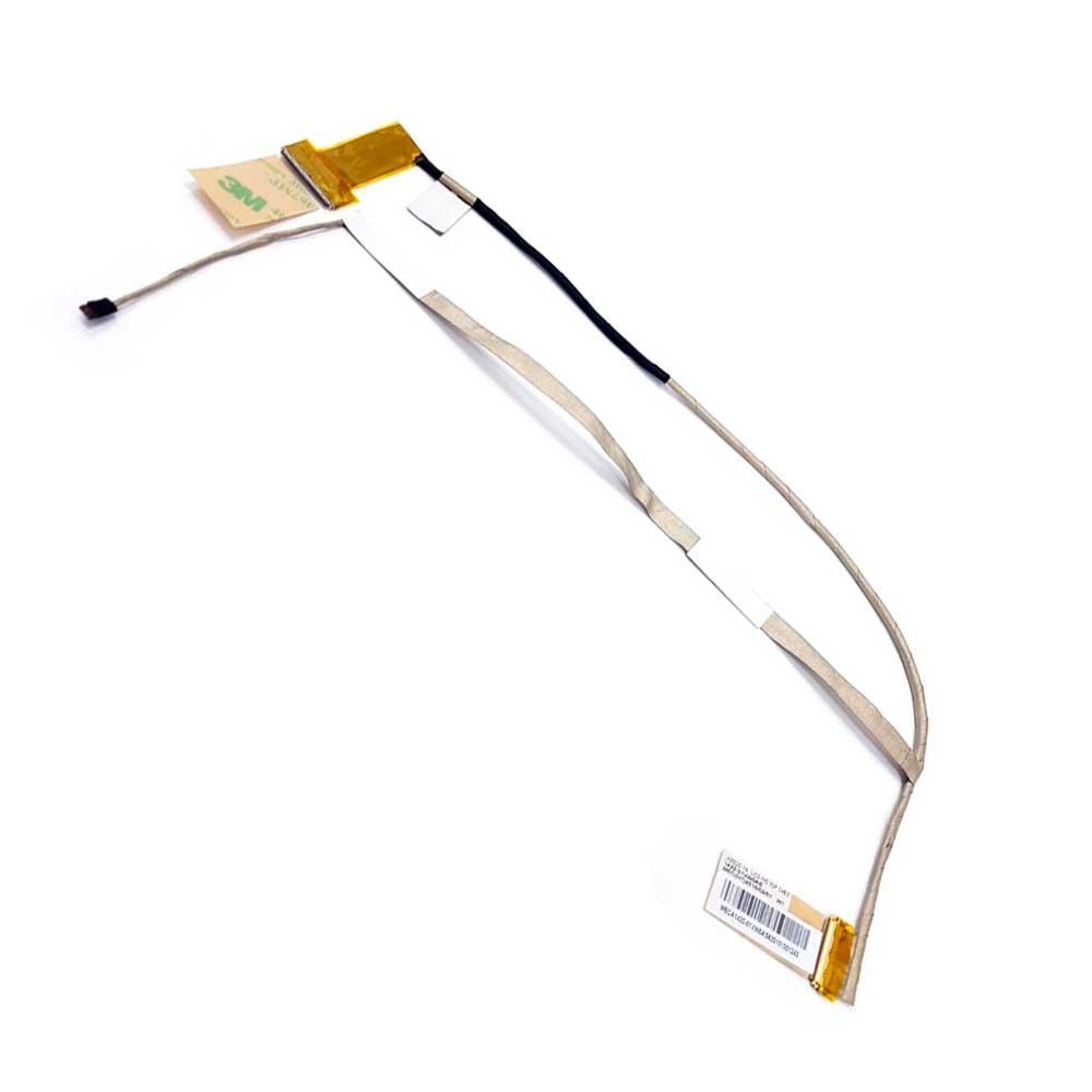 کابل فلت لپ تاپ ایسوس 142201VW0AS ASUS X550 FLAT CABLE