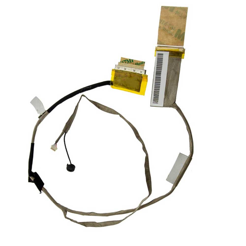 کابل فلت لپ تاپ ایسوس 14G221036001 ASUS K53 X53 FLAT CABLE