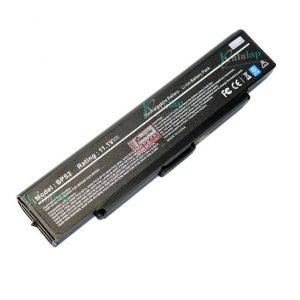باتری لپ تاپ سونی Battery Sony VGP-BPS2