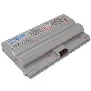 باتری لپ تاپ سونی Battery Laptop Sony VGP-BPS8