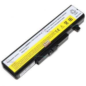 باتری لپ تاپ لنوو IdeaPad G580 Y480 45N1042