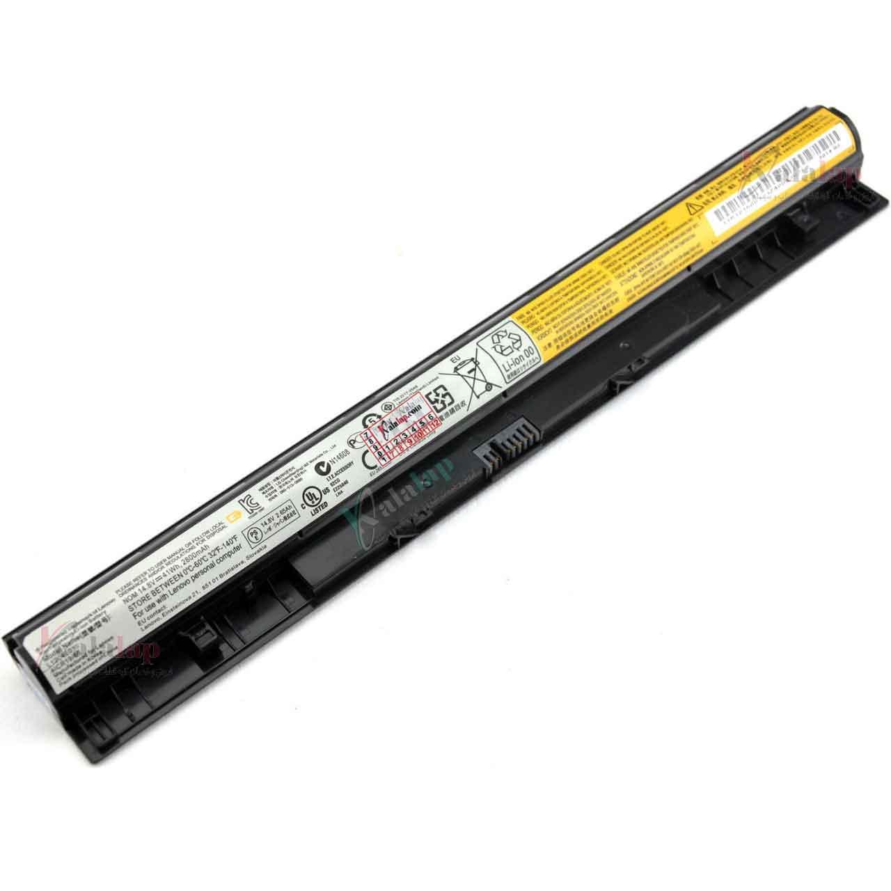 باتری لپ تاپ لنوو Battery Laptop Lenovo G500s